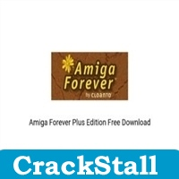 Amiga Forever Plus Edition cracked software