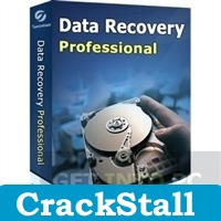 Any Data Recovery Pro crack software