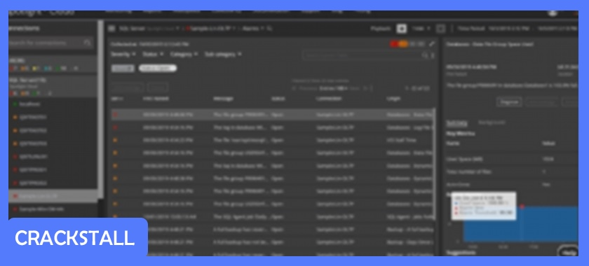 ApexSQL BI Monitor Professional Edition-crack software