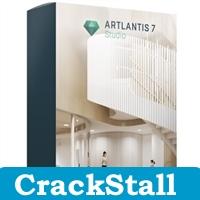 Artlantis Studio 7.0.2.2 pc crack software