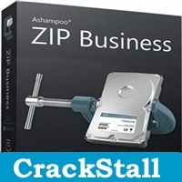 Ashampoo ZIP Business cracked software for pc