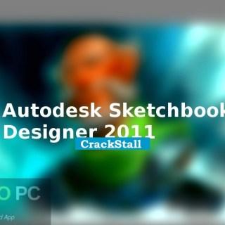Autodesk Sketchbook Designer 2011 software crack