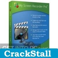 DeskShare My Screen Recorder Pro 2020 pc crack software