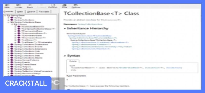 DevJet Documentation Insight Enterprise-cracked software