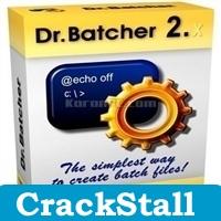 Dr.Batcher Business Edition crack softwares
