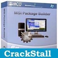 EMCO MSI Package Builder Enterprise software crack