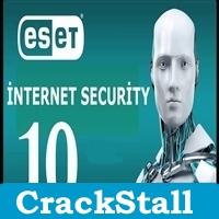 ESET Internet Security 10 crack software