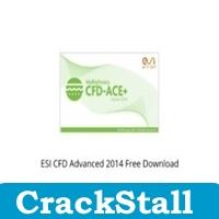 ESI CFD Advanced 2014 software crack