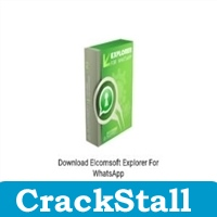 Elcomsoft Explorer For WhatsApp cracked software for pc