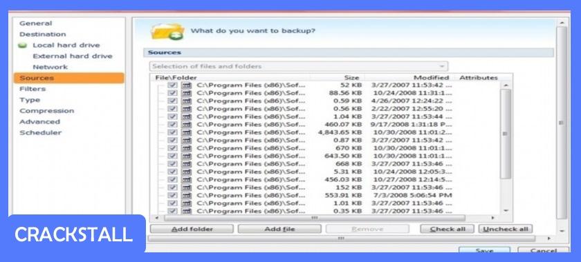 FBackup 2020-crack software