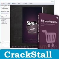 Flip Shopping Catalog 2.4.8.5 software crack
