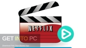 FlixiCam Netflix Videoer 2021 crack software