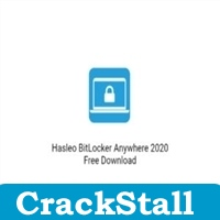 Hasleo BitLocker Anywhere 2020 cracked software for pc