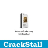 Hetman Office Recovery pc crack software