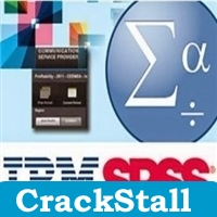IBM SPSS Statistics+ AMOS v23 cracked software