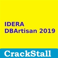 IDERA DBArtisan 2019 crack softwares
