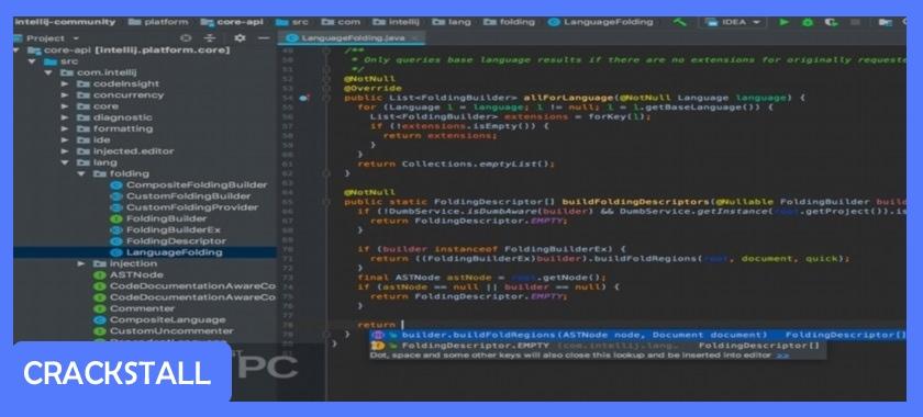 JetBrains PhpStorm 2019 for Linux-cracked software