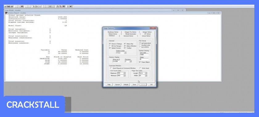 Lindo LINGO 17-crack software