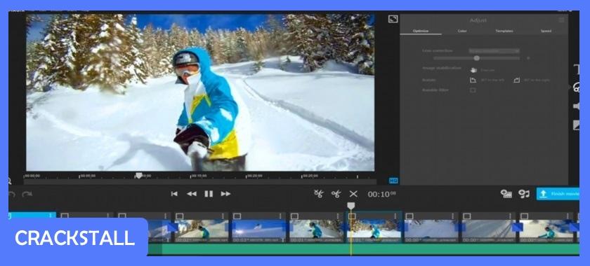 MAGIX Fastcut Plus Edition 2019-crack softwares