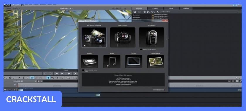 MAGIX Movie Edit Pro 2017 Plus-cracked software
