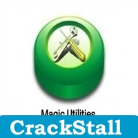 Magic Utilities 2009 crack software
