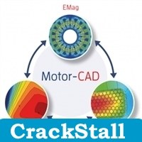 Motor-CAD cracked software for pc
