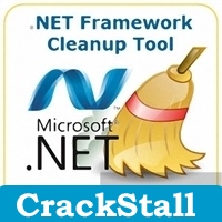 .NET Framework Cleanup Tool cracked software for pc
