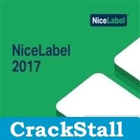NiceLabel 2017 crack softwares