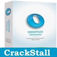 Nuance OmniPage Ultimate 19 software crack