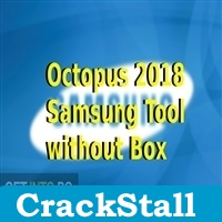 Octopus 2018 Samsung Tool without Box cracked software