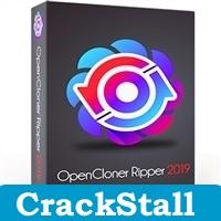 OpenCloner Ripper 2019 crack softwares