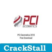 PCI Geomatica 2018 crack software