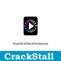 PowerDVD 20 Ultra 20 software crack