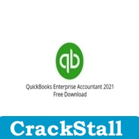 QuickBooks Enterprise Accountant 2021 crack softwares