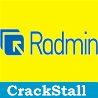 Radmin pc crack software