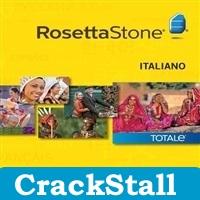 Rosetta Stone Italian with Audio Companion crack software