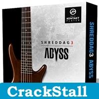 Shreddage 3 Abyss (KONTAKT) crack softwares