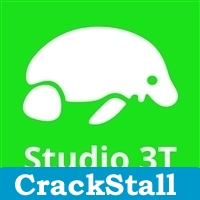 Studio 3T (MongoChef) 2018 cracked software for pc