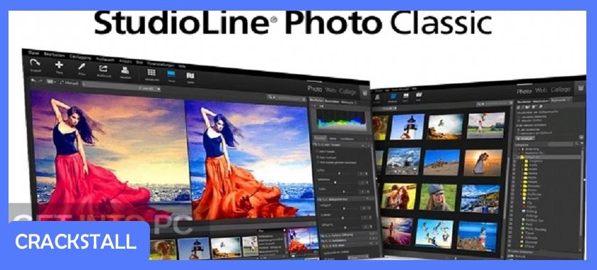 StudioLine Photo Classic 2019-software crack
