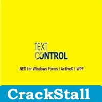 TX Text Control .NET for Windows Forms / ActiveX / WPF crack softwares