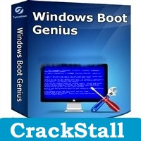 Tenorshare Windows Boot Genius cracked software for pc
