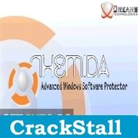 Themida software crack