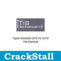 Toyota Techstream 2015 v10.10.018 cracked software for pc