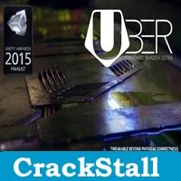Unity Asset – UBER – Standard Shader Ultra software crack