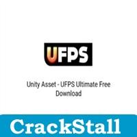 Unity Asset – UFPS Ultimate crack software