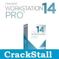 VMware Workstation Pro 14 x64 software crack