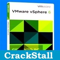 VMware vSphere 6 cracked software for pc