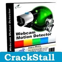 Zebra Webcam Motion Detector crack software