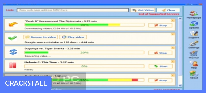 save2pc Ultimate 5.5.3 + Portable-software crack