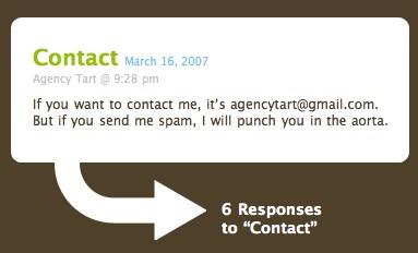 agencytart contact
